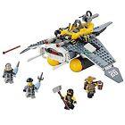 The LEGO Movie Ninjago Ninjago LEGO Minifigures