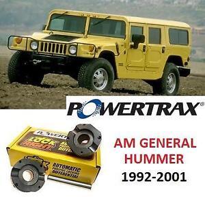 NEW POWERTRAX LOCK-RIGHT 1710-LR 223340045 FOR AMC 20 29 SPLINE 1710-LR AUTOMOTIVE