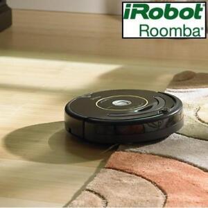 NEW IROBOT ROOMBA 650 VACUUM - 129428417 - ROBOT  AUTOMATIC CLEANER