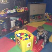 Bilingual Childcare Available - Beaconhill North