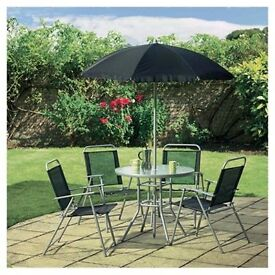 Patio garden chair - CHAIRS ONLY BRAND NEW IN PACKAGING