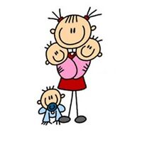 Fun, caring and trustworthy nanny LF for PT hours
