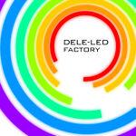 DELE LED Factory