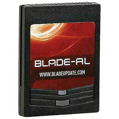 Omega OL-BLADE-AL-64 64-Bit Blade Style Doorlock and Bypass