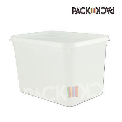 plastic container for kitchen storage plastic kitchen storage containers ebay 7504