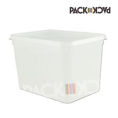Plastic Kitchen Storage Containers Ebay