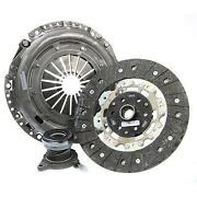 Volvo S40 Clutch