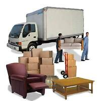 Mover, moving and delivery