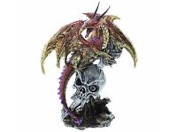 WANTED - Dragon ornaments - Job lots/collections