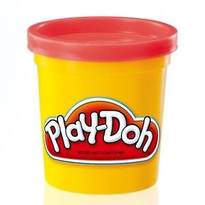 25 PLAY DOH GAMES, TOYS & COMPOUNDS - New and Like-New