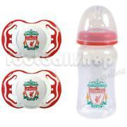 Liverpool Dummies