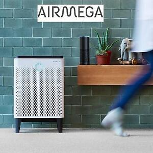 NEW AIRMEGA AIR PURIFIER 111359 181530777 COWAY 300S WHITE APP ENABLED