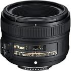 Nikon Digital Lenses