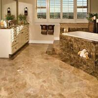 CERAMIC AND TILE INSTALLER