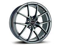 Brand new 15inch Fox alloys astra corsa