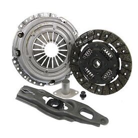 Smart Car Fortwo Complete Clutch Kit including Fitting