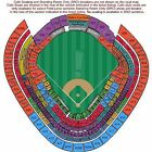 New York Mets NY Baseball Tickets