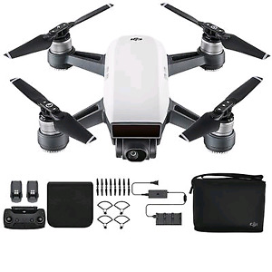 DJI Spark Fly-more Combo