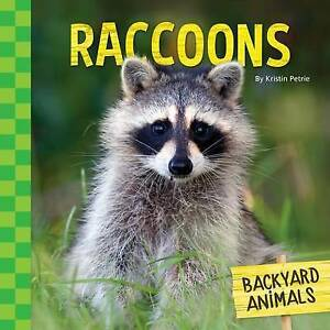 Raccoons by Petrie, Kristin -Hcover
