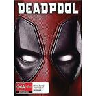 Deadpool DVDs