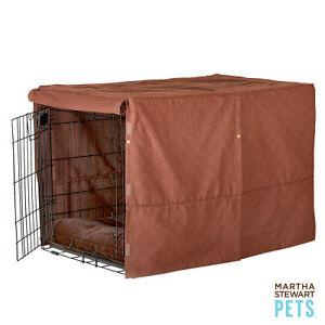 Martha Stewart Pets 2 Door Dog Crate