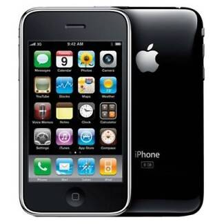 Original iPhone 3GS 32GB Smartphone unlocked SEALED Box Fairfield Fairfield Area Preview
