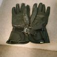 RJays Black Leather Motorbike Gloves Joondanna Stirling Area image 2