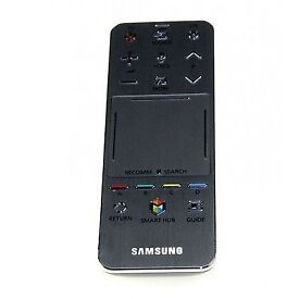 SAMSUNG SMART REMOTE FOR 2013 tvs AND F SERIES.