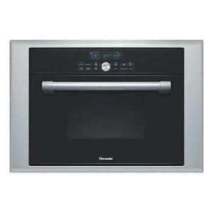 24-inch, 1.4 cu. ft. Built-in Single Wall Oven