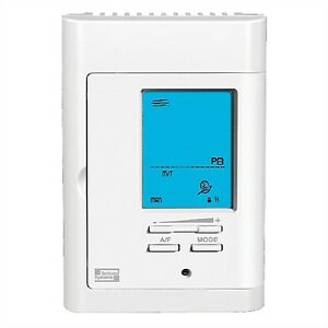 Ditra-Heat Programmable Thermostat by Schluter Systems