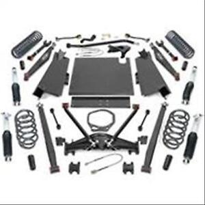 Pro Comp Susp.Lift Kit Components -07-09 TOYOTA FJ (PCO57007B-5)