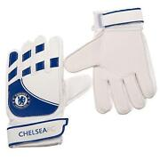 Chelsea Goalkeeper Gloves