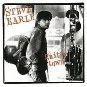 Steve Earle LP