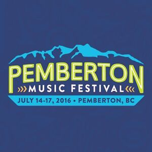 selling pemberton music fest 2-person GA plus camping (north)