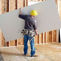 Drywall crew looking for contracts