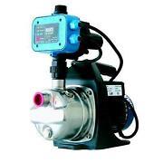 Rain Water Pressure Pump