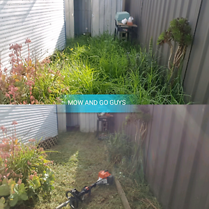 FREE LAWN MOWING QUOTES ! Blacktown Blacktown Area Preview