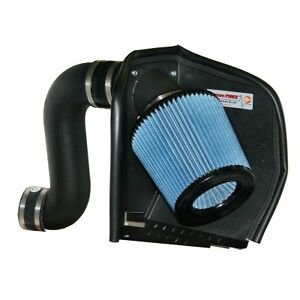 AIR INTAKE Dodge Diesel Trucks 03-07 L6-5.9L (td)