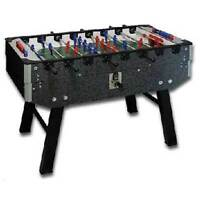 FABI Gettoni Coin Op Foosball Table - Made In Italy (Quality!)