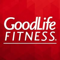 GoodLife Fitness Membership Takeover