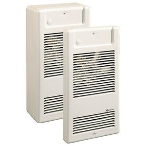 Residential Wall Fan Heater Series OVS  OVS  Ouellet