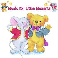 Music Lessons ~ Music for Little Mozarts