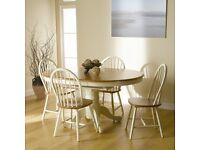 Cody Extendable Dining Table