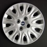 Fiat Radkappen