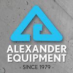 Aerial Lifts - Alexander Equipment