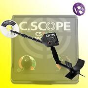 C Scope Metal Detector