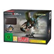 Monster Hunter 3DS