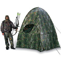 The outpost hunting blind
