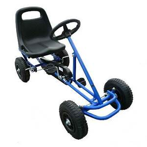 ON SALE - Ride On Kids Toy Pedal Bike Go Kart Car Silverwater Auburn Area Preview