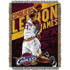 LeBron James Red NBA Fan Apparel & Souvenirs